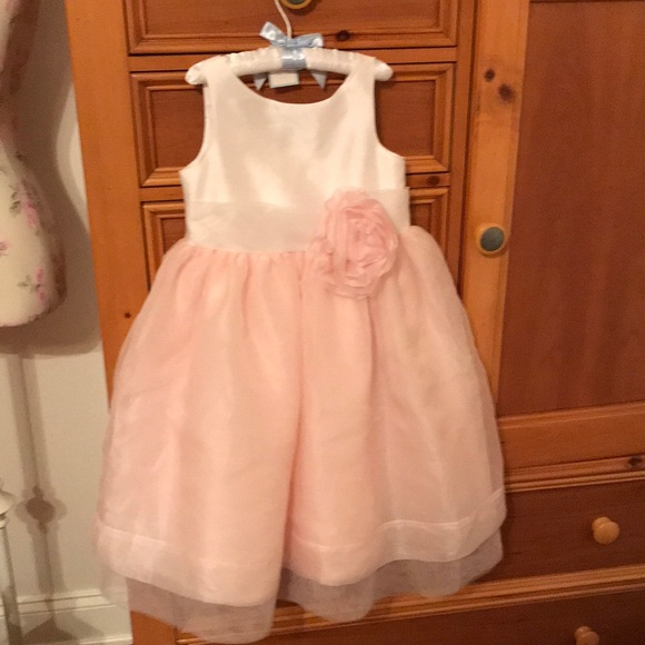 f326c84a301c Janie and Jack Dresses | Little Girls Special Occasion Dress | Poshmark